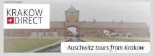 Auschwitz Tours from Kraków